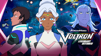 Voltron: Legendary Defender: Season 7